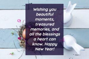 Happy New Years Quotes
